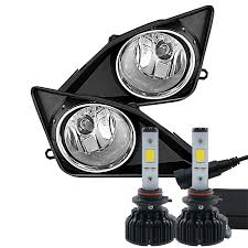 2010 toyota corolla tail light bulb led kit 2009 2010 toyota corolla fog lights wiring kit included