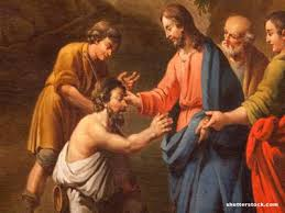 Jesus Healed The Blind Man 6 Shocking Facts In The Quran That Christians Should Know