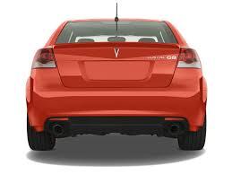 Who Is Pontiac 2009 Pontiac G8 Gxp Pontiac Sport Sedan Review Automobile Magazine