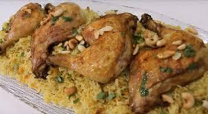 cuisiner le riz basmati mes recettes halal riz basmati aux cuisses de poulet mes recettes