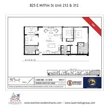 floor plans starliner condominiums