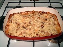 cuisiner facile et rapide recette de gratin de pâtisson rapide la recette facile