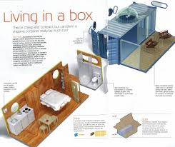 Tiny Home Blueprints Container Home Ships Box And Tiny Houses