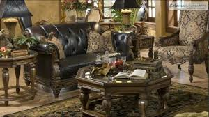 aico living room set vizcaya living room collection from aico furniture youtube
