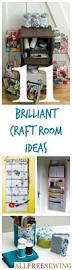 1078 best creative craft room organizing ideas images on pinterest