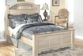 ashley catalina b196 king size poster bedroom set 2 night stands