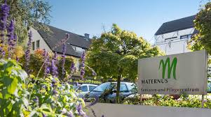 Bad Oeynhausen Reha Maternus Senioren U0026 Pflegeheime Häusliche Pflege Kliniken