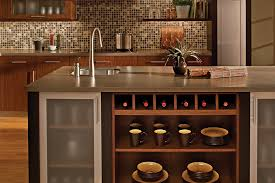 Prep Sinks For Kitchen Islands Kitchen Islands And Tables Kitchen Design Dura Supreme Cabinetry
