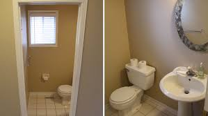 diy makeover see what this bathroom looks like now today com