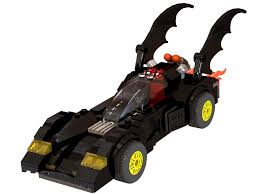 batman car toy 3ds batmobile batman