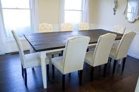 Farm House Tables Diy Fixer Upper Style Farmhouse Table Arts And Classy