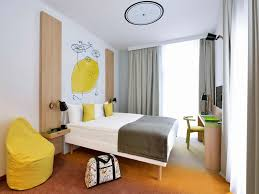 Ibis Styles Budapest City Affordable Hotel In Budapest