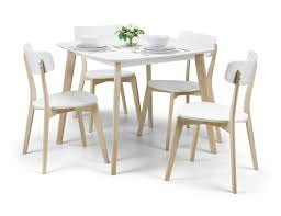 Limed Oak Kitchen Table Extending Dining Table Delorme And 8 Chairs Limed Oak At Set Julian