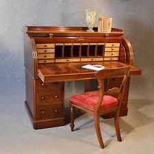 Ladies Secretary Desk Table Exquisite Antique Fine Victorian Writing Bureau Large
