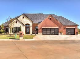 3 Bedroom Houses For Rent In Edmond Ok Oversized 3 Car Garage Edmond Real Estate Edmond Ok Homes For