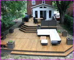 Patio Decks Designs Pictures Simple Deck Design Patio Deck Design Ideas Backyard Deck Ideas