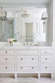 Bathroom Lighting Pinterest Home Designs Bathroom Chandeliers 25 Best Ideas About