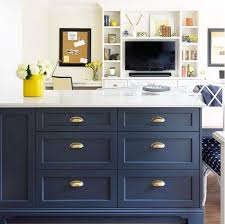 Blue Kitchen Island Hale Navy Island Google Search Home Sweet Home Pinterest