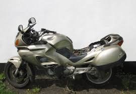 honda deauville honda deauville 650 breaking for parts for sale in carrickmines
