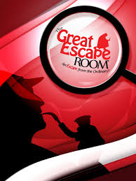 Locked In Room Games - the great escape room real life escape game
