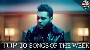 top 10 songs of the week january 7 2017 youtube
