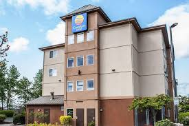 Comfort Inn Seattle Wa Book Comfort Inn Federal Way Seattle In Federal Way Hotels Com