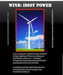Wind Meme - are windmills idiot power the meme policeman