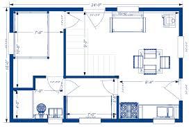 Ponderosa Floor Plan Bonanza Ponderosa Ranch House Floor Plan