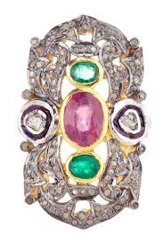 rivka friedman rings 842 best things to wear images on 18k gold signature