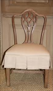 Chair Pads For Dining Room Chairs Kitchen Chair Pads For Dining Room Chairs Sure Fit Stretch Chair