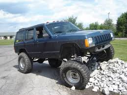 jeep rhino liner lets see your rhino lining naxja forums north american xj