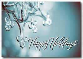 Holiday Business Cards Modern Snowflake Holiday Postcard Pc620 Harrison Greetings