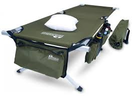 Folding Camp Bed 15 Best Camping Beds