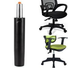 pour fauteuil de bureau 9 pouces vérin pneumatique cylindre d air pour chaise réglable