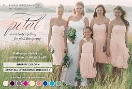 david u0027s bridal petal blush and gold wedding pinterest