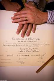 47e97f5600000578 5248587 pictured is craig and luke s official marriage certificate which a 93 1515501586819 jpg