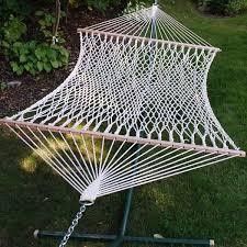 beachcrest home lawson double cotton tree hammock u0026 reviews