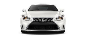 rc350 lexus 2017 lexus rc luxury sedan lexus com