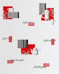 modele papier peint cuisine papier peint cuisine lessivable inspirations et papier peint cuisine