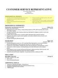 How To Write A Successful Resume By Muhammad Zubair by With General Resume Objective How To Write Resume Example Resume