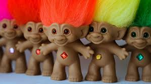 dreamworks animation acquires troll dolls ip hollywood reporter