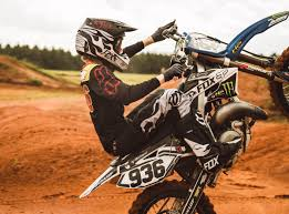 fox youth motocross boots rodka le mx gear spotlight motocross mtb news bto sports