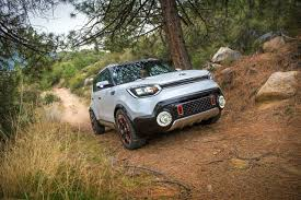 kia jeep 2015 kia trail u0027ster first look video from the 2015 chicago auto show