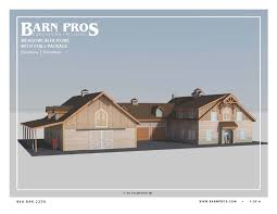 house barns plans meadow creek barn home http www barnpros com barn plans