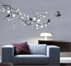 cherry blossom tree wall stickers all about por cherry blossom tree wall stickers