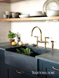 waterworks kitchen faucet waterworks kitchen faucets setbi club