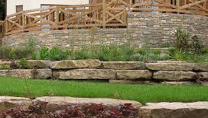 rockery retaining schemes and ideas landscape garden designers