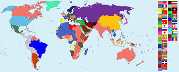 Alternate History Maps The World 1900 Alternate History Discussion In Map Besttabletfor Me