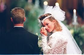 wedding dress edmonton photos a look back at wayne gretzky s wedding