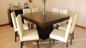 Dining Room Table Seats 8 Emejing Round Dining Room Sets For 8 Images Home Design Ideas